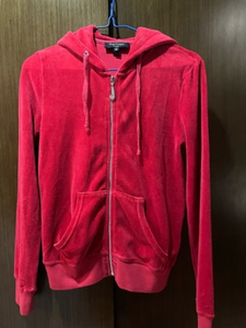 Used Juicy cuture jacket in Dubai, UAE