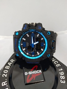Used G shock unisex watch in Dubai, UAE