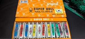 Used Nail cutter special offer in Dubai, UAE