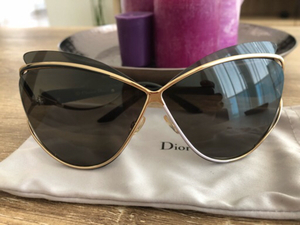 Used Original Dior sunglasses  in Dubai, UAE