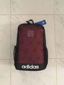 Used Original Adidas backpack medium size,new in Dubai, UAE