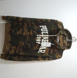 Used Brand New Original Pull & Bear Hoodie! in Dubai, UAE