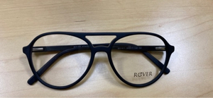 Used R Eyewear NEW with Protective Case in Dubai, UAE