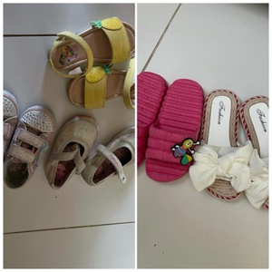 Used Girls shoes in Dubai, UAE