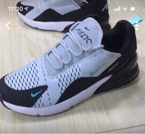 Used Nike Airmax 270, size 42, new in Dubai, UAE