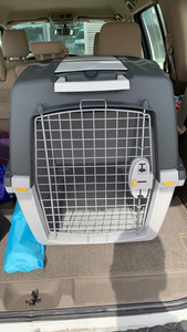 Used Dog cage in Dubai, UAE