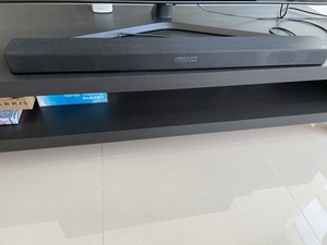 Used LG SK5R Soundbar with 2.1 speakers in Dubai, UAE