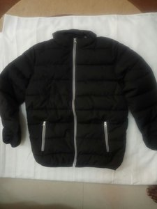 Used Thick unisex Winter Jacket in Dubai, UAE