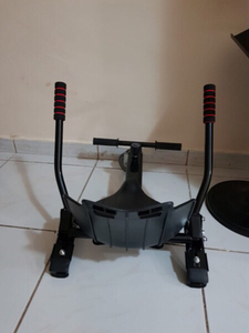 Used Hoverboard cart NEW Aed100 in Dubai, UAE