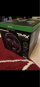 Used Thrustmaster tmx steering wheel in Dubai, UAE