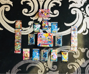 Used Pokémon cards !!!! in Dubai, UAE