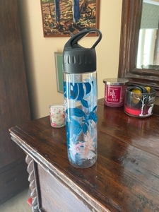Used New unused water bottle  in Dubai, UAE