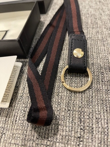 Used Authentic new Gucci key/pass holder in Dubai, UAE