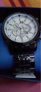 Used Brand new Ticarto watch........ in Dubai, UAE