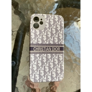 Used Christian Dior iphone11 case🔥🔥 in Dubai, UAE