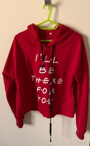 Used friends hoodie i'll be there for you in Dubai, UAE