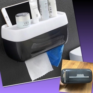 Used WATERPROOF TISSUE BOX  in Dubai, UAE