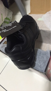 Used Pit Bull Safety Shoes (41) in Dubai, UAE