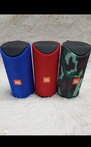 Used JBL SPEAKER NEW WIRLESS LOUD in Dubai, UAE