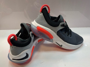 Used Nike Joy ride grey 39 size (36- 45) in Dubai, UAE