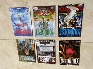 Used Bundle of 6 books in very good condition in Dubai, UAE