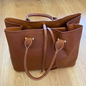 Used Accessorize Brown Handbag in Dubai, UAE
