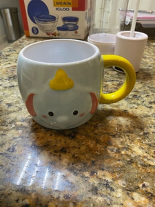 Used Authentically Disney mug   New  in Dubai, UAE