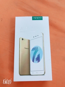 Used 🌟🌟🌟OPPO A71  brand new. complete box in Dubai, UAE