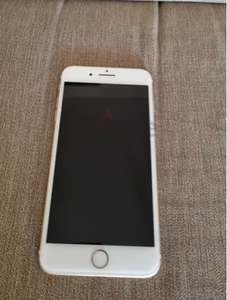 Used iPhone 7plus 256 gb  in Dubai, UAE