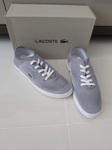 Used authentic lacoste shoes in Dubai, UAE