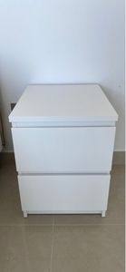 Used Bedside night stand in Dubai, UAE