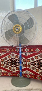 Used Big Fan 24'' in Dubai, UAE