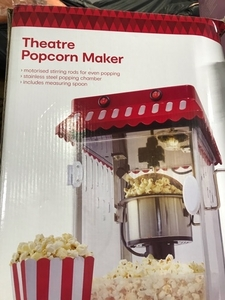 Used Popo Corn Maker in Dubai, UAE