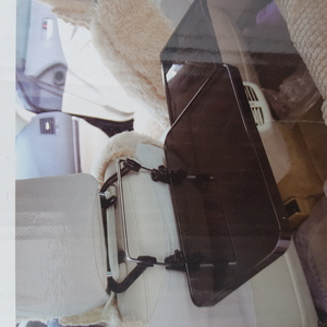 Used Car table stand in Dubai, UAE