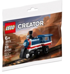 Used Train - Lego - Creator in Dubai, UAE