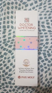 Used Pax Moly Doctor Whitening in Dubai, UAE