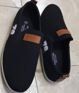 Used Men's shoes casual  in Dubai, UAE