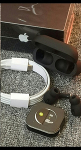 Used APPLE AURPODS PRO BLACK HURRY ✅✅ in Dubai, UAE