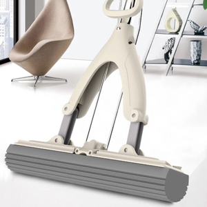 Used Household Cleaning Folding Mop in Dubai, UAE