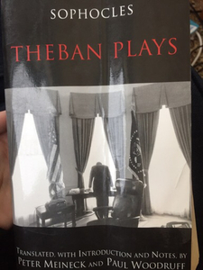 Used theban plays, sophocles in Dubai, UAE
