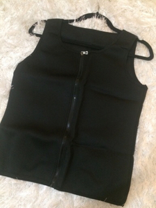 Used Men's Zipper Compression Shirt in Dubai, UAE