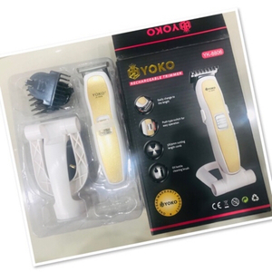 Used Yoko Hair Clipper with stand  ♥️ in Dubai, UAE