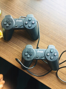 Used 2 Pcs USB Gamepad in Dubai, UAE