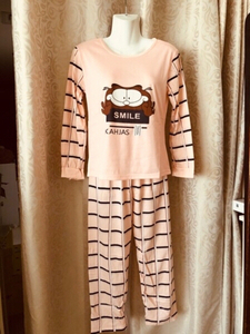 Used Lady pyjama size XXL in Dubai, UAE