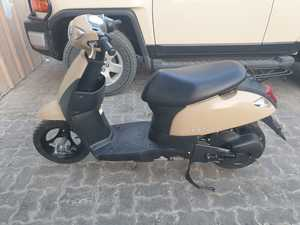 Used SUZUKI LETSS G 50 CC FUEL INJECTION in Dubai, UAE