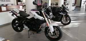 Used BMW F800R in Dubai, UAE