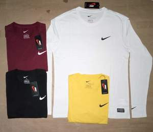 Used Full sleeve shirt nike in Dubai, UAE