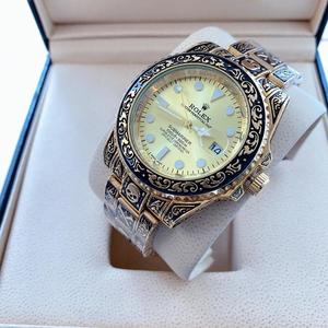 Used New men's Rolex watch AAA master copy in Dubai, UAE