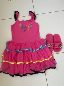Used Girls combo 3-4y in Dubai, UAE