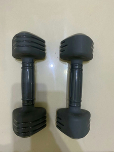 Used Dumbells - 2kg (2pieces) in Dubai, UAE